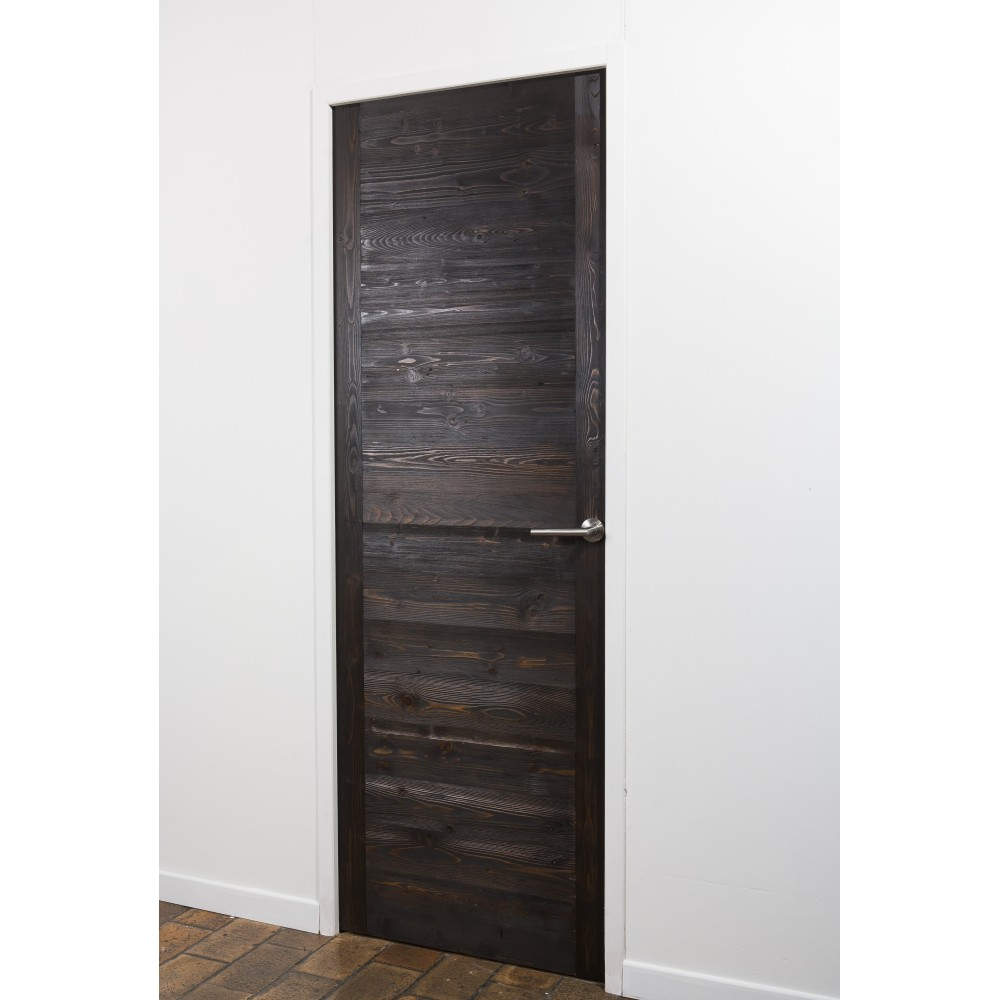 Stick 39 door epic a thermo finition eb ne stickwood la boutique - Habillage porte interieur ...