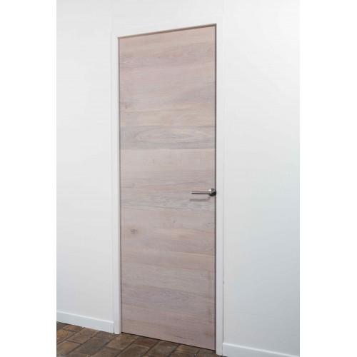 STICK'DOOR - Chêne finition Blanc Coton